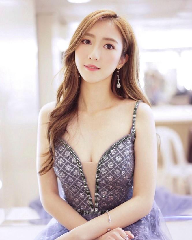 Tứ đại mỹ nhân thế hệ mới của TVB gây tranh cãi - ảnh 5
