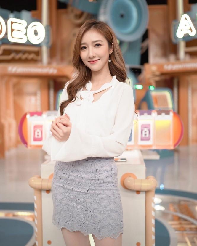 Tứ đại mỹ nhân thế hệ mới của TVB gây tranh cãi - ảnh 6