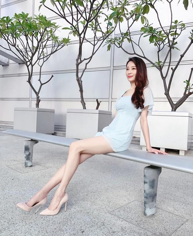Tứ đại mỹ nhân thế hệ mới của TVB gây tranh cãi - ảnh 9