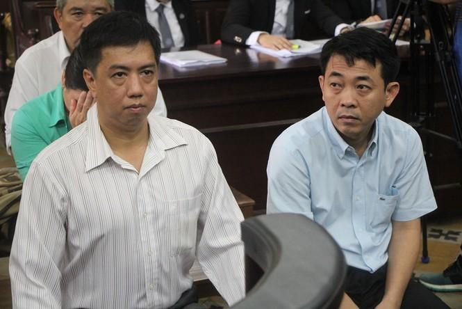 'Bộ sậu' buôn bán thuốc ung thư giả VN Pharma đối diện khung phạt đến tử hình - ảnh 2