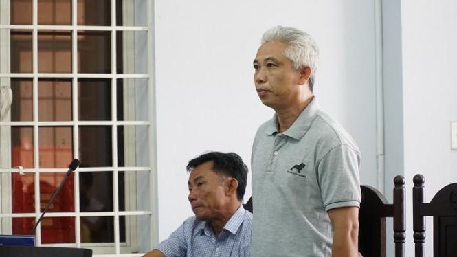 Tài xế 'xe điên' tông 5 người chết bị tuyên 14 năm tù - ảnh 2