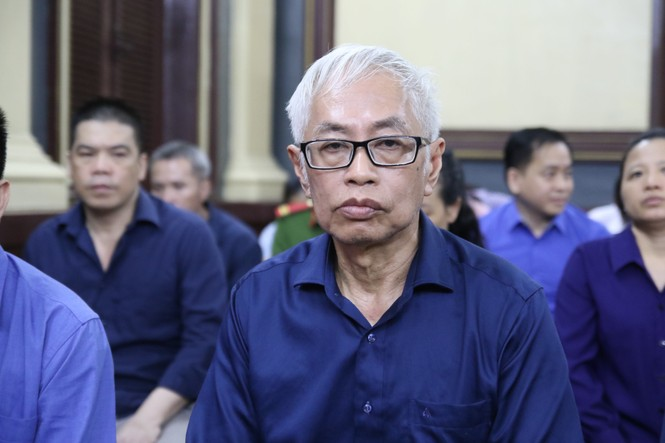 Truy tố cựu Tổng giám đốc DongABank gây thiệt hại gần 10.000 tỷ đồng - ảnh 1