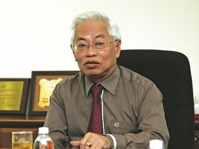 Vũ 'nhôm' mua giúp nguyên Tổng giám đốc DongABank 2.000 lượng vàng - ảnh 1