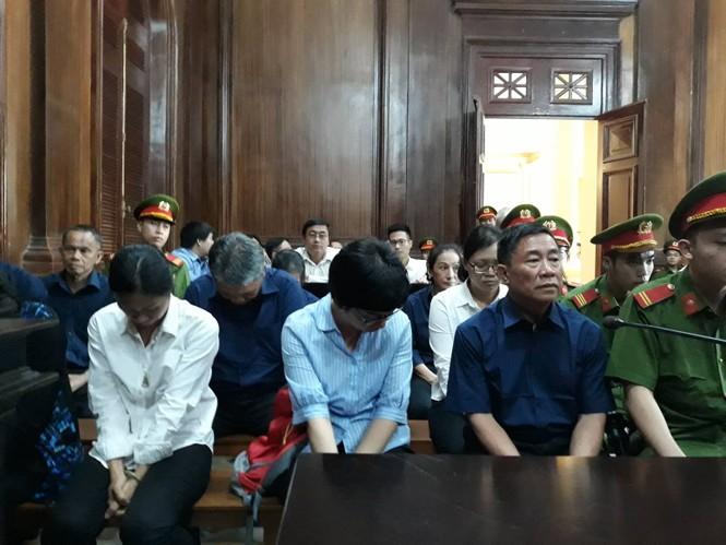 Bà Hứa Thị Phấn bị phạt thêm 20 năm tù - ảnh 1