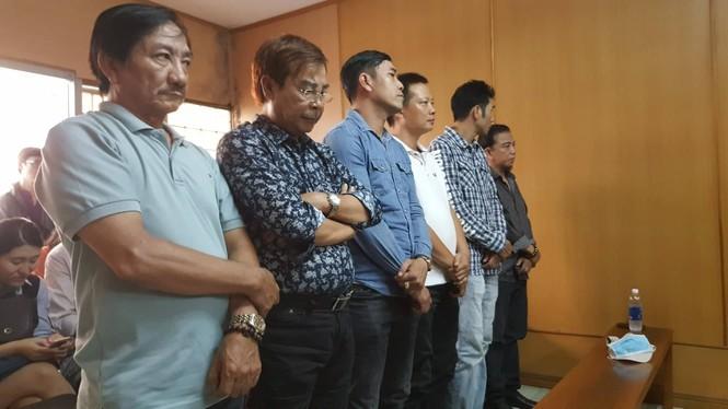 Nghệ sĩ Hồng Tơ lãnh án vì đánh bạc - ảnh 1