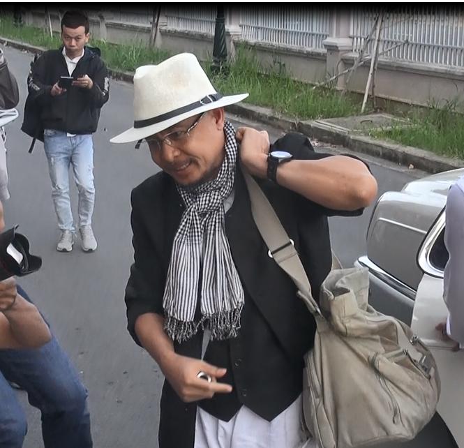 Bà Lê Hoàng Diệp Thảo lại đề nghị giám định tâm thần 'vua cà phê' Trung Nguyên - ảnh 2
