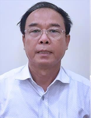 Công an đề nghị xử lý trách nhiệm cựu Chủ tịch TPHCM Lê Hoàng Quân - ảnh 1