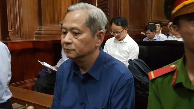 Công an đề nghị xử lý trách nhiệm cựu Chủ tịch TPHCM Lê Hoàng Quân - ảnh 2