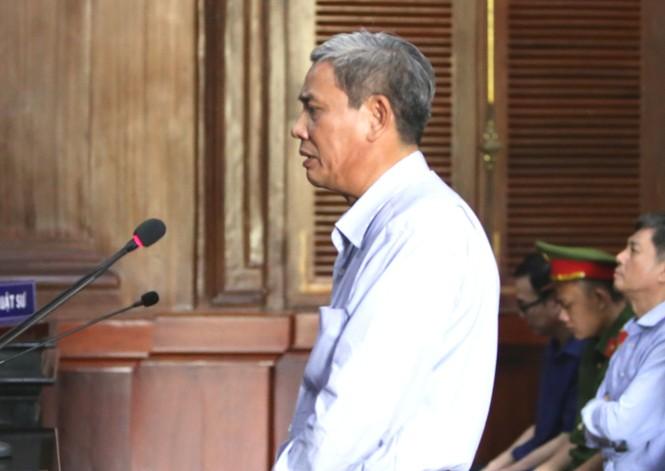 Vì sao hai cựu phó chánh văn phòng UBND TP.HCM bị bắt giam? - ảnh 4