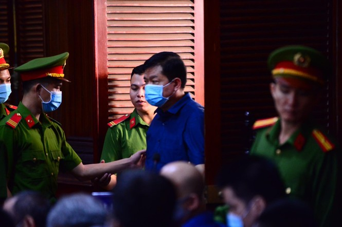 Ông Nguyễn Văn Thể 'có một phần trách nhiệm' vụ cao tốc TPHCM- Trung Lương - ảnh 1