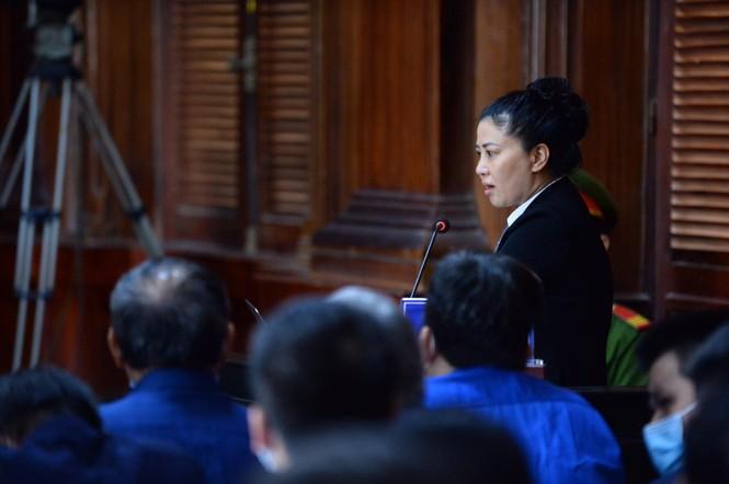 Vụ cao tốc TPHCM - Trung Lương: Ông Đinh Ngọc Hệ kháng án từ trại tạm giam - ảnh 1