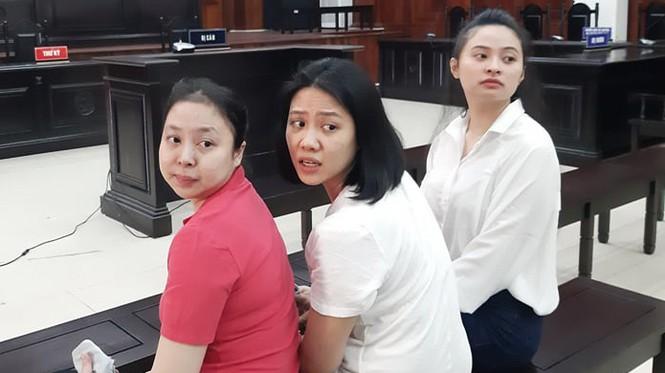 Hoãn phiên tòa xử trùm ma túy Văn Kính Dương và hot girl Ngọc Miu - ảnh 1