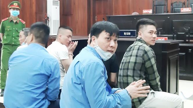 Hoãn phiên tòa xử trùm ma túy Văn Kính Dương và hot girl Ngọc Miu - ảnh 2