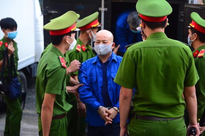 Ông Đinh La Thăng kêu oan nhưng không kháng cáo vụ sai phạm cao tốc Trung Lương - ảnh 3