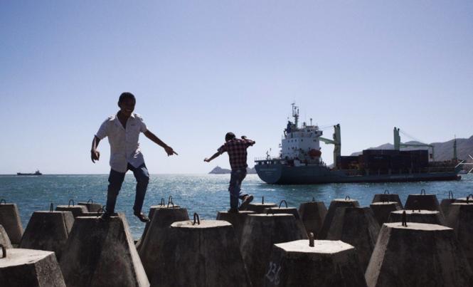 Đông Timor được Trung Quốc rót tiền và nỗi sợ 'con ngựa thành Troy' - ảnh 1