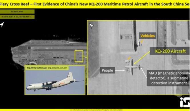 Trung Quốc âm mưu từ lâu, chỉ chờ cơ hội tuyên bố ADIZ trên biển Đông - ảnh 1