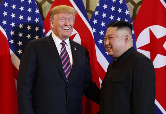 Donald Trump: Từ giấc mơ Mỹ đến ác mộng Mỹ - ảnh 1