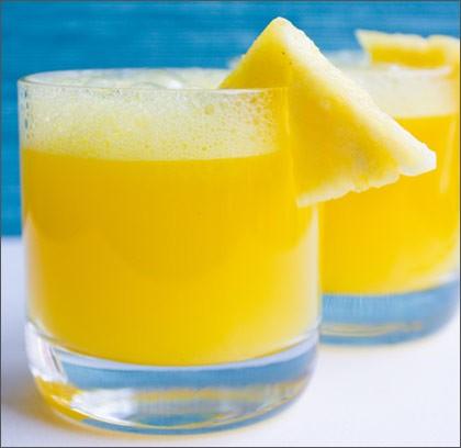 Những đồ uống giúp vòng eo thon gọn trong nắng hè - ảnh 3