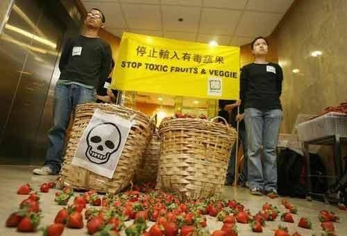 5 thực phẩm từ Trung Quốc phải tránh xa - ảnh 4