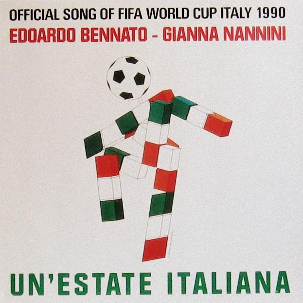 10 bài hát World Cup hay nhất mọi thời đại - ảnh 2