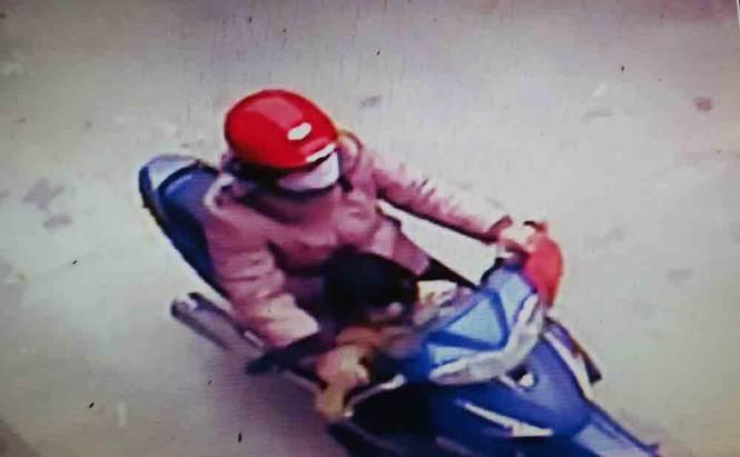 Rúng động nghi án bé gái 4 tuổi bị bắt cóc giữa trưa - ảnh 3