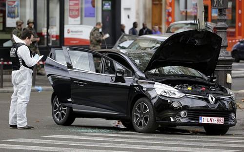 Bên trong vụ khủng bố Paris - Kỳ 3: Chặn đứng âm mưu thứ hai - ảnh 1