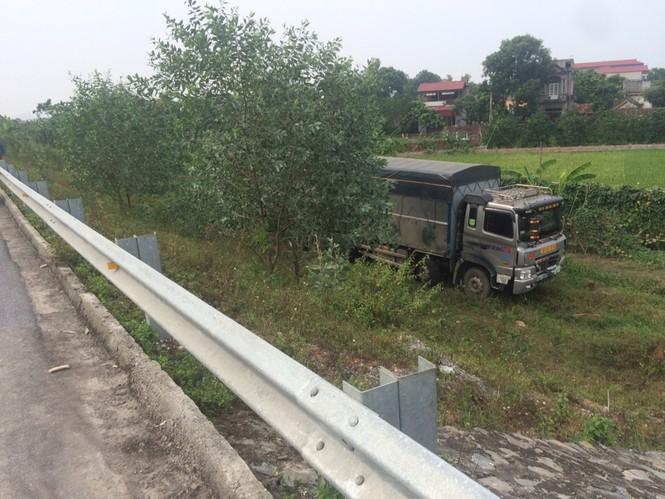 Nạn nhân vụ tai nạn rợn người trên cao tốc Nội Bài – Lào Cai tử vong - ảnh 3