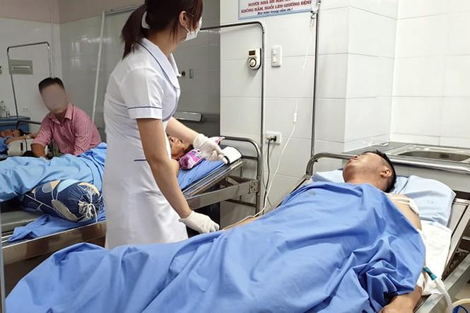 Thêm nạn nhân tử vong vụ anh trai truy sát cả nhà em gái ở Thái Nguyên - ảnh 1