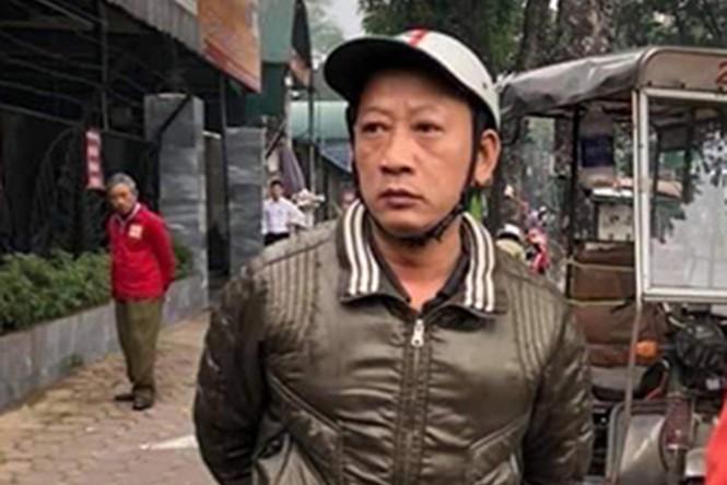 Cụ ông bị đánh dã man vì nghi tranh chỗ xe ôm ở Hà Nội nói gì? - ảnh 1