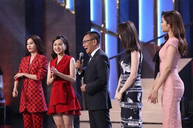 Hari Won tuyên bố quyên Trấn Thành để lựa trai 'ngon' - ảnh 1
