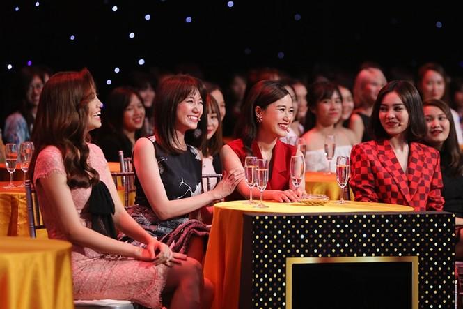 Hari Won tuyên bố quyên Trấn Thành để lựa trai 'ngon' - ảnh 3