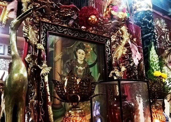 Ấn tượng lễ giỗ lần thứ 187 Tổng trấn Gia Định Lê Văn Duyệt - ảnh 7