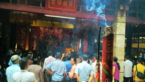 Ấn tượng lễ giỗ lần thứ 187 Tổng trấn Gia Định Lê Văn Duyệt - ảnh 6