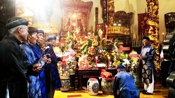 Ấn tượng lễ giỗ lần thứ 187 Tổng trấn Gia Định Lê Văn Duyệt - ảnh 5