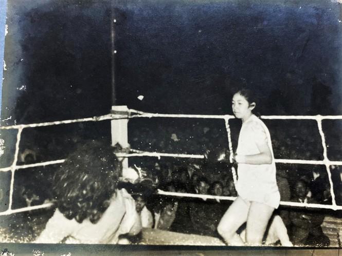 Đồng môn với Lý Huỳnh, nữ võ sĩ Việt Nam đầu tiên thượng đài Lý Lệ Hoa qua đời - ảnh 3