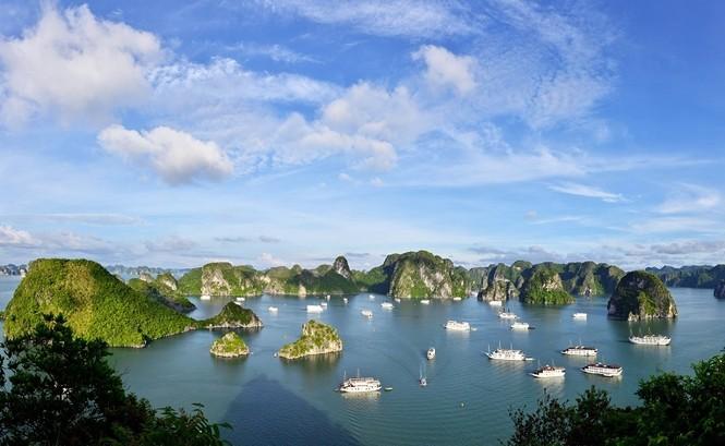 Thu phí Cảng Tuần Châu là đúng quy định và hợp lý - ảnh 1