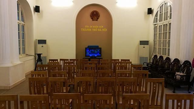 phiên tòa xử hà văn thắm - ảnh 4