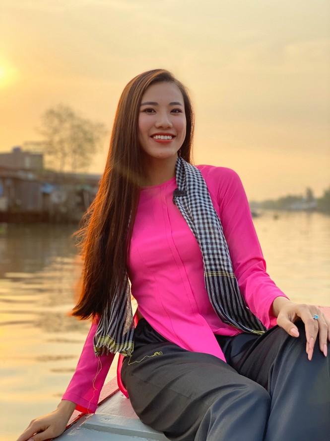 Kim Duyên: Từ cô gái