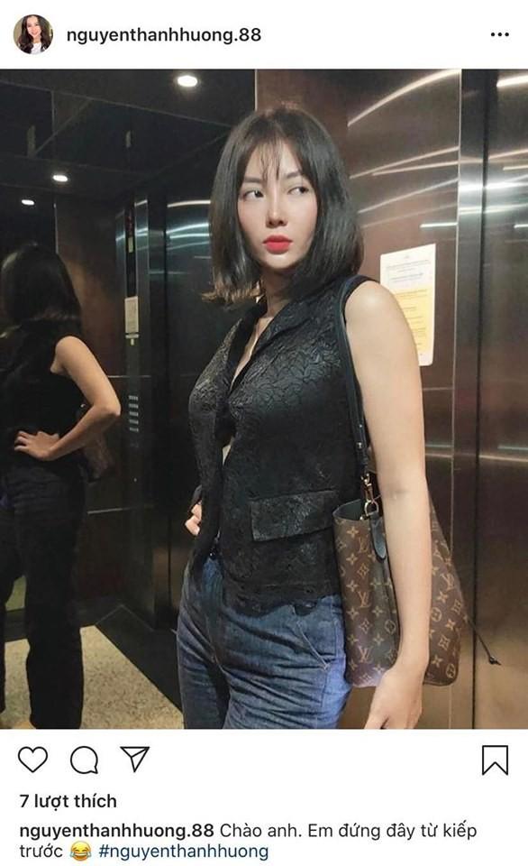 Showbiz 6/5: Hoàng Thùy bỏ thi Miss Supranational, Trương Thế Vinh, Thùy Ngân bị tố hẹn hò - ảnh 4