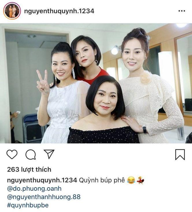 Showbiz 6/5: Hoàng Thùy bỏ thi Miss Supranational, Trương Thế Vinh, Thùy Ngân bị tố hẹn hò - ảnh 5