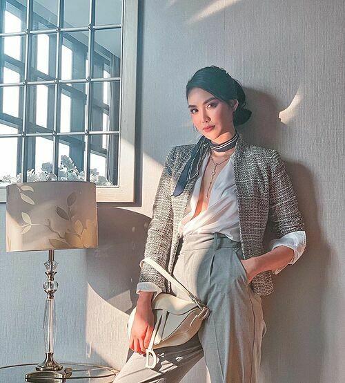 Showbiz 6/5: Hoàng Thùy bỏ thi Miss Supranational, Trương Thế Vinh, Thùy Ngân bị tố hẹn hò - ảnh 8