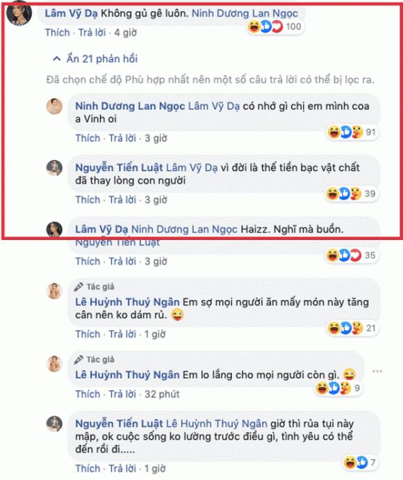 Showbiz 6/5: Hoàng Thùy bỏ thi Miss Supranational, Trương Thế Vinh, Thùy Ngân bị tố hẹn hò - ảnh 14