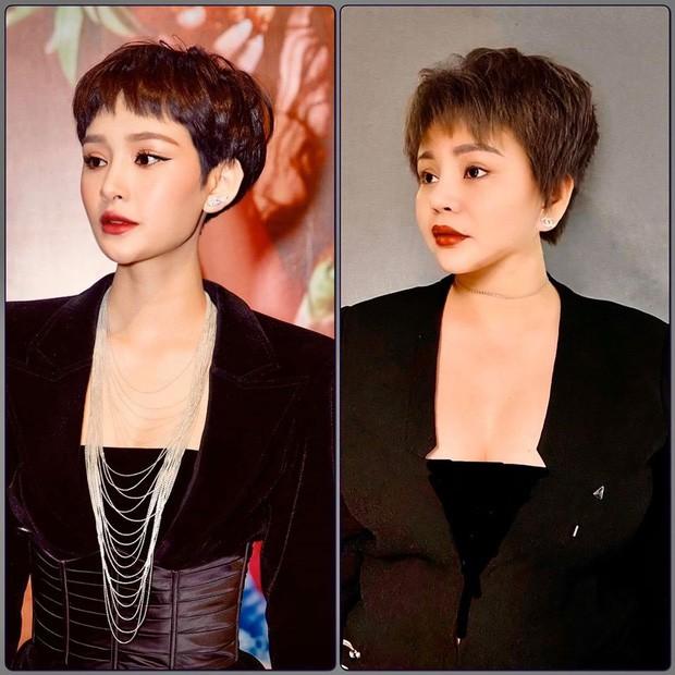Showbiz 18/5: Lê Giang theo style Hiền Hồ, Hồng Nhung công khai bạn trai mới? - ảnh 3