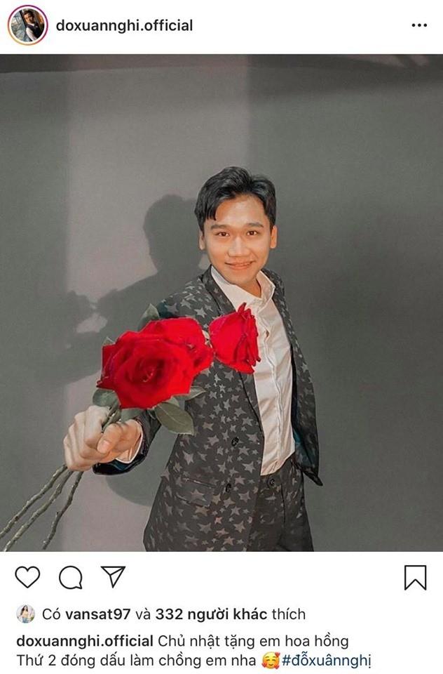 Showbiz 19/5: Quang Vinh đón tuổi 38, Vân Hugo được bạn trai cầu hôn - ảnh 3