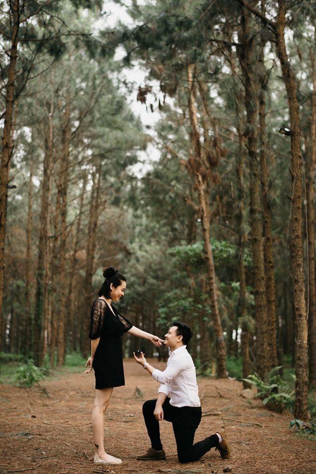 Showbiz 19/5: Quang Vinh đón tuổi 38, Vân Hugo được bạn trai cầu hôn - ảnh 9