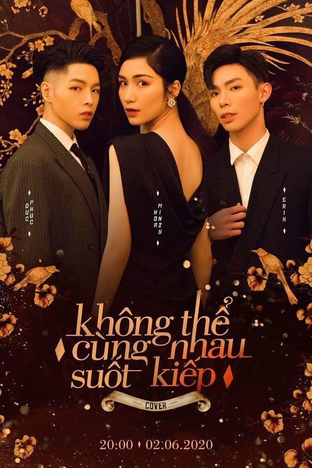 Showbiz 2/6: Tim và Trương Quỳnh Anh