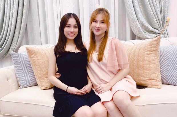 Showbiz 4/6: 2 mẹ bầu Thu Thủy và Sara Lưu khoe nhan sắc mặn mà - ảnh 2