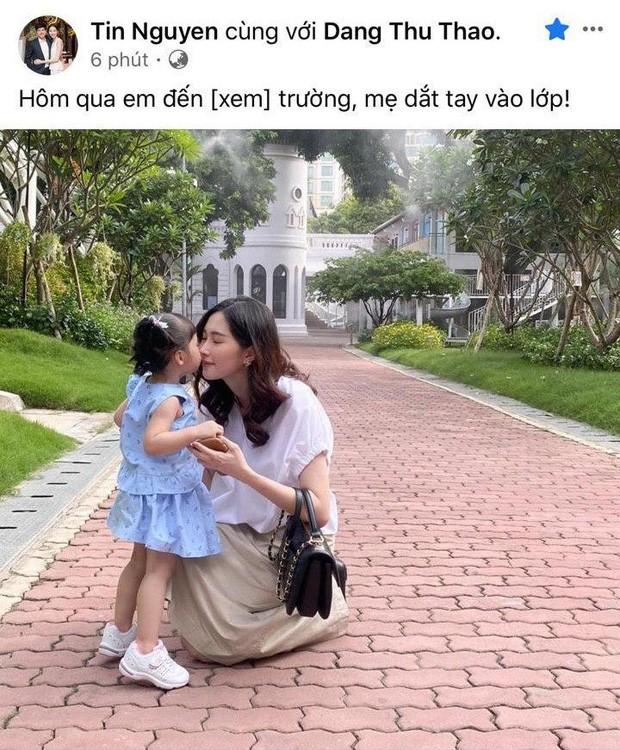 Showbiz 13/6: Đỗ Mỹ Linh thăm em bé bị bỏ rơi tại hố ga - ảnh 4