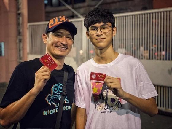 Showbiz 14/6: Hương Giang tậu xế hộp thứ 4 trị giá 5 tỷ - ảnh 15
