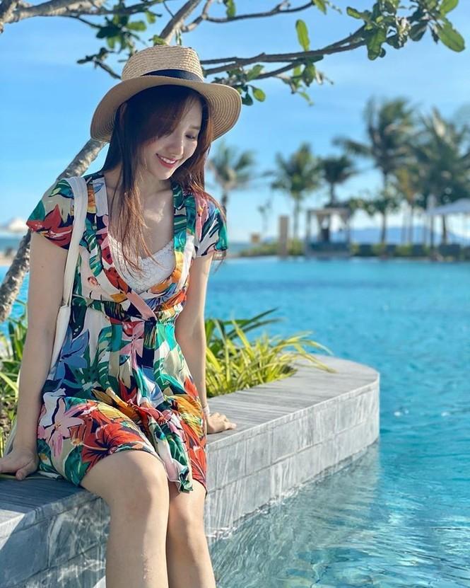 Showbiz 25/6: Thúy Vân thông báo kết hôn giữa nghi vấn mang thai - ảnh 10